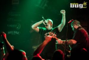 15-Jorgovani :: Neprijatelj Prelazi Zeku @ Vračar Rocks! | Beograd | Srbija | Nocni zivot | Punk