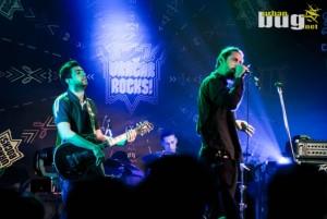 09-Jorgovani :: Neprijatelj Prelazi Zeku @ Vračar Rocks! | Beograd | Srbija | Nocni zivot | Punk