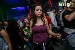 09-OCTAVE ONE Live! @ the Quarter, NS | Novi Sad | Srbija | Nightlife | Clubbing