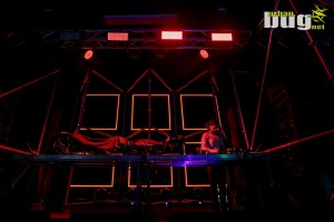 01-OCTAVE ONE Live! @ the Quarter, NS | Novi Sad | Srbija | Nightlife | Clubbing