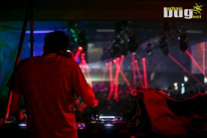 12-OCTAVE ONE Live! @ the Quarter, NS | Novi Sad | Srbija | Nightlife | Clubbing