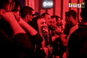15-OCTAVE ONE Live! @ the Quarter, NS | Novi Sad | Srbija | Nightlife | Clubbing