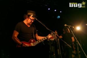 02-Mark Lanegan Band @ Amerikana, DoB | Beograd | Srbija | Nocni zivot | Live Music