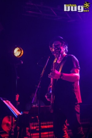 07-Mark Lanegan Band @ Amerikana, DoB | Beograd | Srbija | Nocni zivot | Live Music
