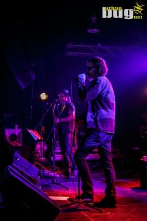 14-Mark Lanegan Band @ Amerikana, DoB | Beograd | Srbija | Nocni zivot | Live Music