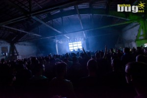 09-HCP Weekend :: Dave Clarke @ Hangar | Belgrade | Serbia | Nightlife | Clubbing | Techno Party
