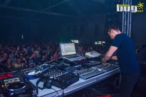 09-HCP Weekend :: Planetary Assault System @ Hangar | Beograd | Srbija | Nocni zivot | Clubbing | Techno Party