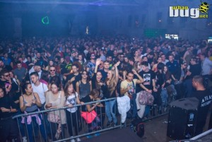 14-HCP Weekend :: Planetary Assault System @ Hangar | Beograd | Srbija | Nocni zivot | Clubbing | Techno Party