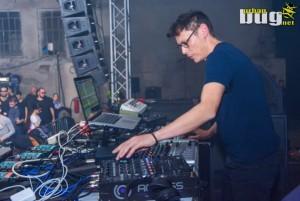 13-HCP Weekend :: Planetary Assault System @ Hangar | Beograd | Srbija | Nocni zivot | Clubbing | Techno Party