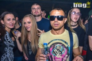 04-HCP Weekend :: Planetary Assault System @ Hangar | Beograd | Srbija | Nocni zivot | Clubbing | Techno Party