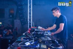 15-HCP Weekend :: Planetary Assault System @ Hangar | Beograd | Srbija | Nocni zivot | Clubbing | Techno Party