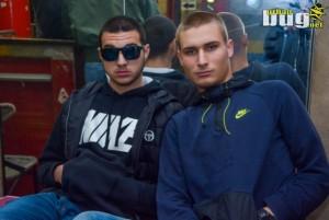 03-Ace Ventura @ CUK Imago | Beograd | Srbija | Nocni zivot | Clubbing | Trance Party
