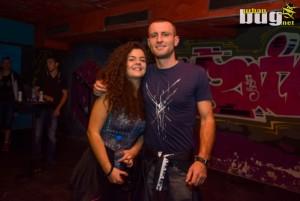 14-Ace Ventura @ CUK Imago | Beograd | Srbija | Nocni zivot | Clubbing | Trance Party