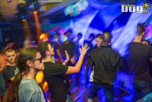 06-Ace Ventura @ CUK Imago | Beograd | Srbija | Nocni zivot | Clubbing | Trance Party