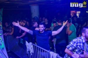 08-Ace Ventura @ CUK Imago | Beograd | Srbija | Nocni zivot | Clubbing | Trance Party