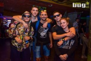 15-Ace Ventura @ CUK Imago | Beograd | Srbija | Nocni zivot | Clubbing | Trance Party