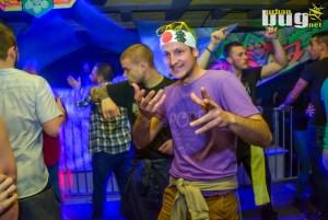 12-Ace Ventura @ CUK Imago | Beograd | Srbija | Nocni zivot | Clubbing | Trance Party