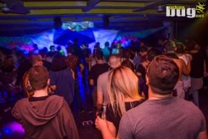 02-Ace Ventura @ CUK Imago | Beograd | Srbija | Nocni zivot | Clubbing | Trance Party