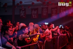04-China Town :: Lomljava @ BGD Sajam | Beograd | Srbija | Nocni zivot | Clubbing | Techno