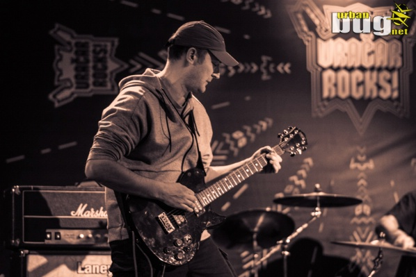 01-PUNK ROCK SHOW @ Božidarac | Beograd | Srbija | Nocni zivot | Vračar Rocks