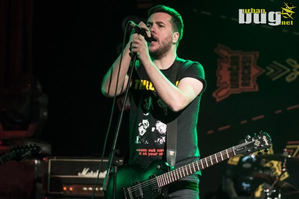 15-PUNK ROCK SHOW @ Božidarac | Beograd | Srbija | Nocni zivot | Vračar Rocks