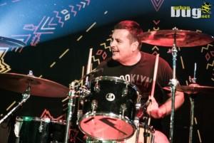 20-PUNK ROCK SHOW @ Božidarac | Beograd | Srbija | Nocni zivot | Vračar Rocks