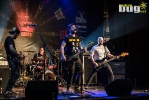25-PUNK ROCK SHOW @ Božidarac | Beograd | Srbija | Nocni zivot | Vračar Rocks