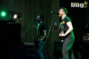 27-PUNK ROCK SHOW @ Božidarac | Beograd | Srbija | Nocni zivot | Vračar Rocks
