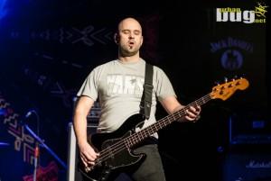 12-PUNK ROCK SHOW @ Božidarac | Beograd | Srbija | Nocni zivot | Vračar Rocks