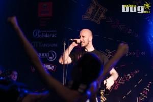 42-PUNK ROCK SHOW @ Božidarac   Beograd   Srbija   Nocni zivot   Vračar Rocks