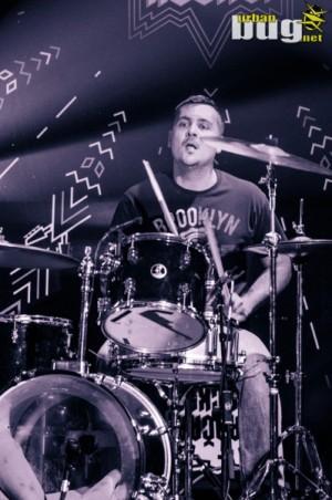 14-PUNK ROCK SHOW @ Božidarac | Beograd | Srbija | Nocni zivot | Vračar Rocks