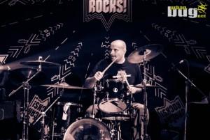 07-PUNK ROCK SHOW @ Božidarac | Beograd | Srbija | Nocni zivot | Vračar Rocks