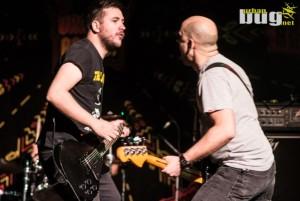 19-PUNK ROCK SHOW @ Božidarac | Beograd | Srbija | Nocni zivot | Vračar Rocks