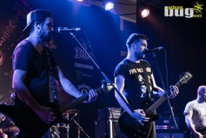 23-PUNK ROCK SHOW @ Božidarac | Beograd | Srbija | Nocni zivot | Vračar Rocks