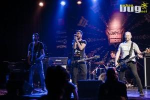 22-PUNK ROCK SHOW @ Božidarac | Beograd | Srbija | Nocni zivot | Vračar Rocks