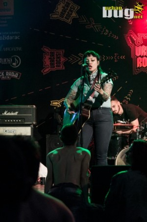 28-PUNK ROCK SHOW @ Božidarac | Beograd | Srbija | Nocni zivot | Vračar Rocks