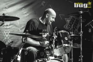 02-PUNK ROCK SHOW @ Božidarac | Beograd | Srbija | Nocni zivot | Vračar Rocks