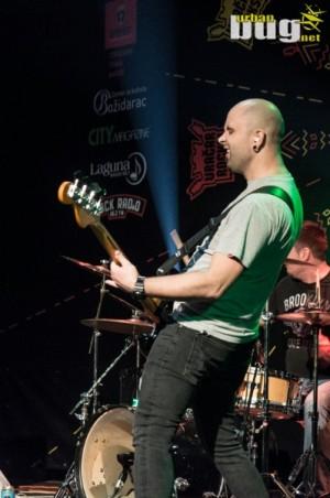 26-PUNK ROCK SHOW @ Božidarac | Beograd | Srbija | Nocni zivot | Vračar Rocks