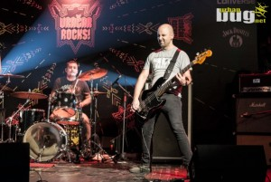 21-PUNK ROCK SHOW @ Božidarac | Beograd | Srbija | Nocni zivot | Vračar Rocks
