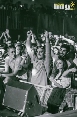07-Paul Kalkbrenner @ Hangar | Belgrade | Serbia | Nightlife | Clubbing | Rave Party