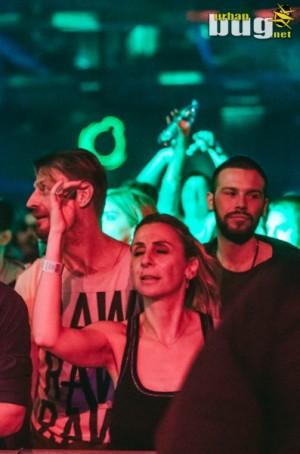 14-Paul Kalkbrenner @ Hangar | Belgrade | Serbia | Nightlife | Clubbing | Rave Party