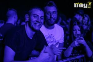 15-Gramatik @ BelExpoCentar | Beograd | Srbija | Nocni zivot | Live