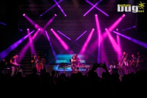 10-Gramatik @ BelExpoCentar | Beograd | Srbija | Nocni zivot | Live