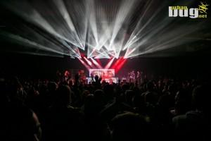 13-Gramatik @ BelExpoCentar | Beograd | Srbija | Nocni zivot | Live
