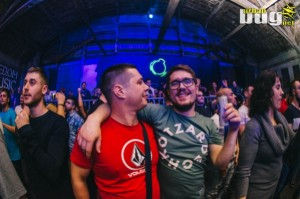 14-Stephan Bodzin @ Hangar | Beograd | Srbija | Nocni zivot | Clubbing | Techno