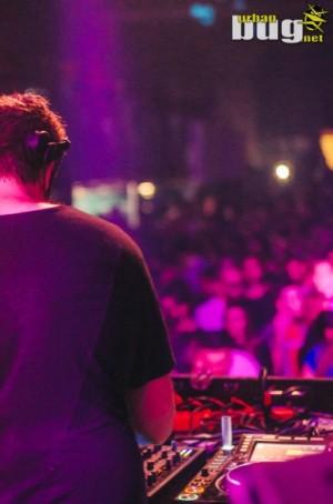 02-Stephan Bodzin @ Hangar | Beograd | Srbija | Nocni zivot | Clubbing | Techno