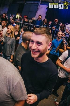 15-Stephan Bodzin @ Hangar | Beograd | Srbija | Nocni zivot | Clubbing | Techno