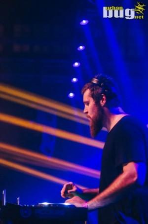 04-Stephan Bodzin @ Hangar | Beograd | Srbija | Nocni zivot | Clubbing | Techno