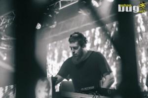 06-Stephan Bodzin @ Hangar | Beograd | Srbija | Nocni zivot | Clubbing | Techno