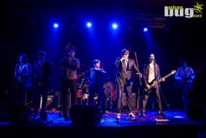 01-KBO! + Scordisci + Skadrilla @ Božidarac | Beograd | Srbija | Nocni zivot | Punk Rock